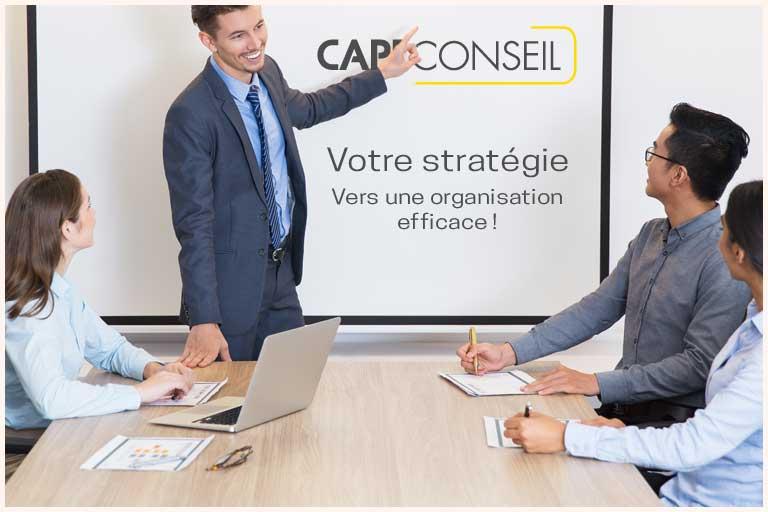 CAPE Conseil, développement, organisation et communication