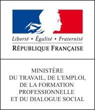 Référence CAPE Conseil, Ministère du Travail